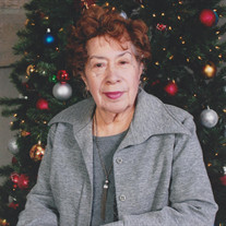 Maria M. Garcia