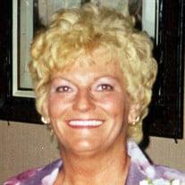 Janice Sue Thompson Stuck