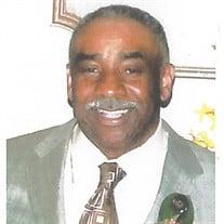 Mr. William Curtis Freeman
