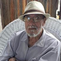 José Esteban Eduardo Ortega