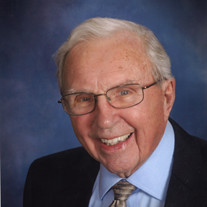 Reverend Wallace Harvey Pratt