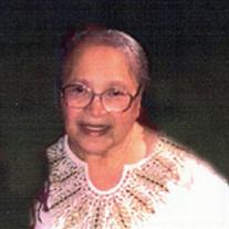 Iona Elizabeth Richardson