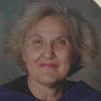 Mary M. Pavlovich