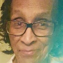 Mrs.  Willie Mae Younger Moore