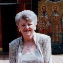 Margaret M. Nordenschild