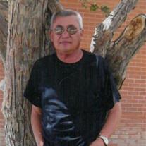 Garry Atencio