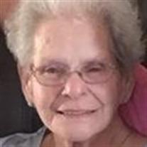 Mrs. Billie Joyce Pugh