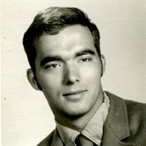Mr Leland W Crouch