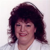 Brenda Van Winkle Bowmer