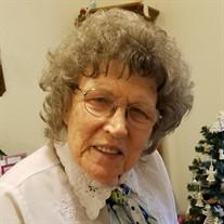 Dorothy J. Waln