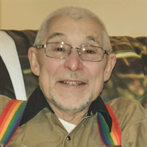 Karl Joseph Kuenzer Jr.