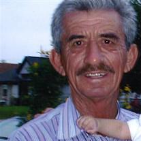 Rafael  Cantu