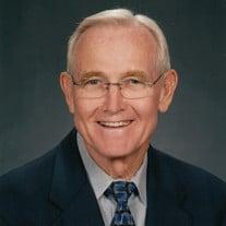 Grover J. Beakley