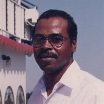 Maurice Milton Howard Jr.
