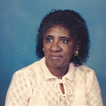 Ms. Louise Ann Dickerson