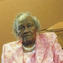 Mrs.  Mattie  Dawson