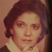 Eldine  Mary Navarre