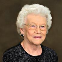 Kathryn Elaine Romans