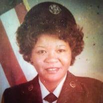 Ms. Mary H. Craney