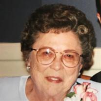 Mrs. Evelyn Warren Bradley