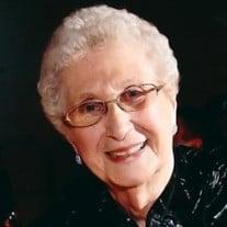 Dorothy Kaufman
