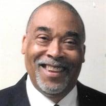 Mr. James H. Williams Jr.