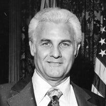 William Charles Davis Sr
