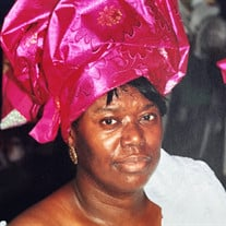 Shirley Marie Ball Sogunro