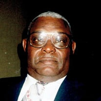 James Edward Thornton Sr.