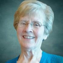 Nancy Louise Bowen Flynt