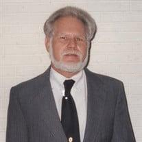 Joseph Alonzo Malphurs Sr.