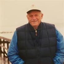 James Malcolm Petrie