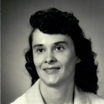 Maxine Dawn Kimber