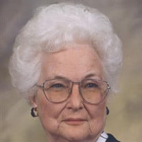 Mrs. Wanda Barineau Humphrey
