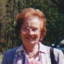 Beatrice G. Donofrio