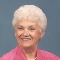 Gertrude Aucoin