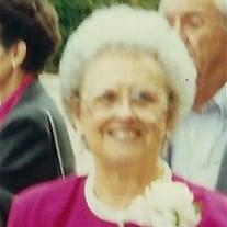 Clairaine Llewellyn