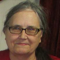 Nancy June Schumacher
