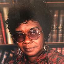 Lorraine Askew Vann