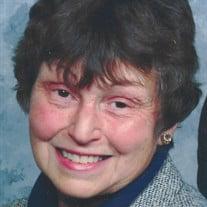 Marilyn K. Sayre