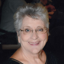 Linda Kay Mathews
