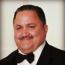 Luis Herrera, Jr.