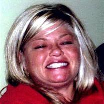 Christina M Shepard