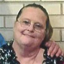 Ms. Jerrie Sue Griggs