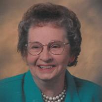 Kate Gordon Hartis