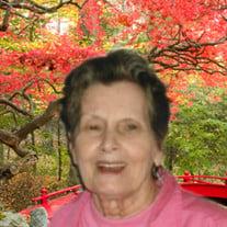 Peggy Elizabeth McElwaney