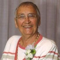 "Mrs. Constance M. ""Connie"" (Grimaldi) Mannella"