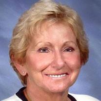 Doris  Jean Bush