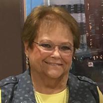 Darlene Robertson