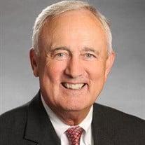 Georgia State Representative John Dudley Meadows III